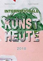 Buch Internationale Kunst heute